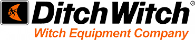 Witch Equipment Co. Inc. (Ditch Witch) Logo