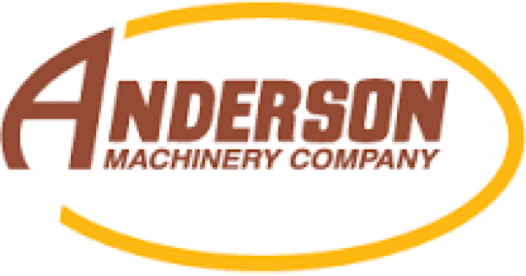 Anderson Machinery Company Logo