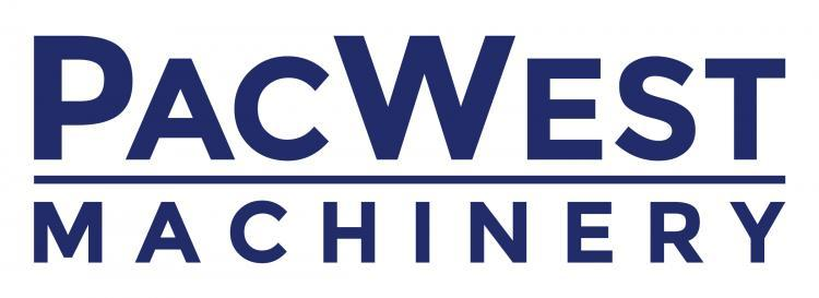 PacWest Machinery Logo