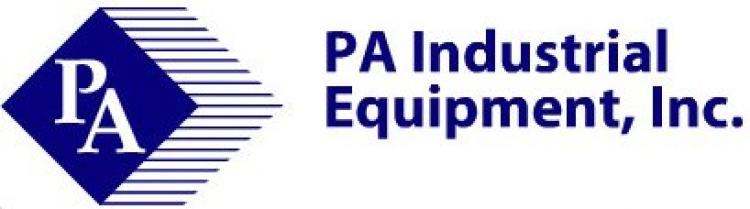 PA Industrial Equipment, Inc. Logo