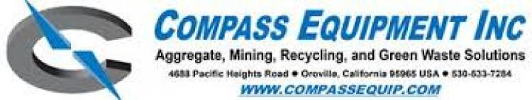 Compass Equipment Inc. Logo