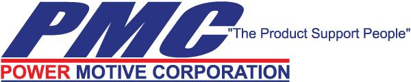 Power Motive Corporation Logo