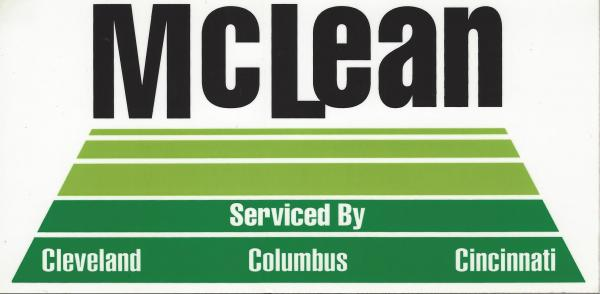 The McLean Company Logo